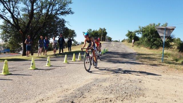 CMH Ford Durban South Sponsors Local Triathlete Amber Schlebusch