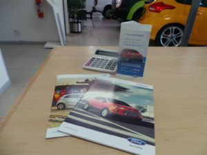 Ford Finance