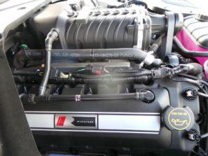 Ford Roush Car