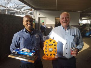 CMH Ford Pretoria Awards