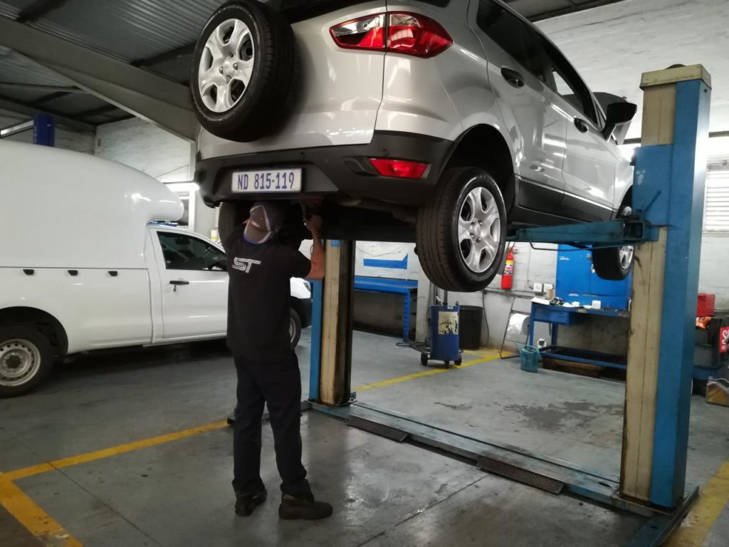 Ford Durban Service
