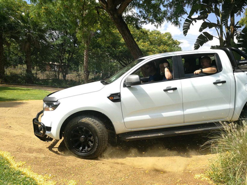 Ford Pretoria North