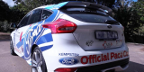 CMH-Ford-Rokkit-Digital-Agency-Pace-Car-KZNRRC-Dezzi-Raceway-3