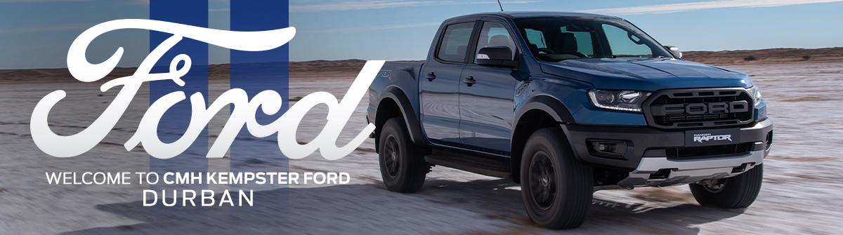 Durban Cmh Ford