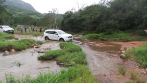Ford 4x4 Training Durban
