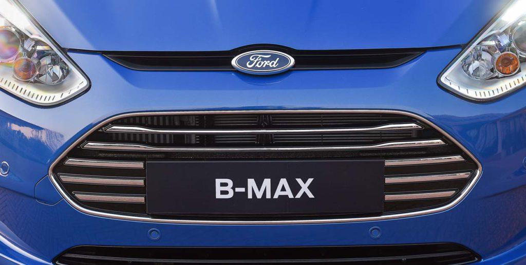 B-Max Exterior