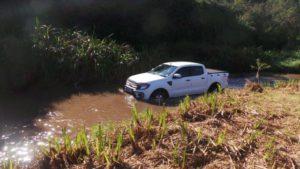 CMH Ford Durban South 4x4 Day