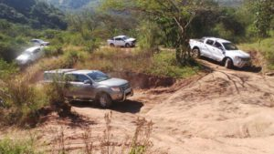 CMH Ford Durban South 4x4 Day
