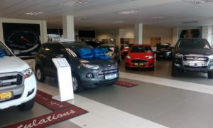The Premium Selection At CMH Ford Durban