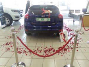 CMH Ford Durban South