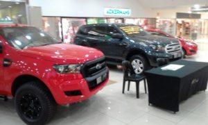 CMH Ford Pretoria