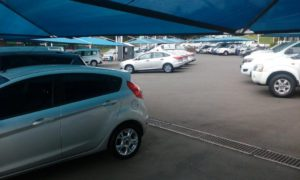 CMH Ford Durban Pre-Owned Devision