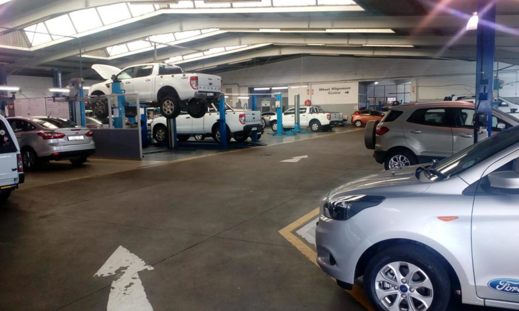 Durban archives cmh ford for Motor vehicle open on saturday