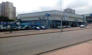 CMH Ford Durban