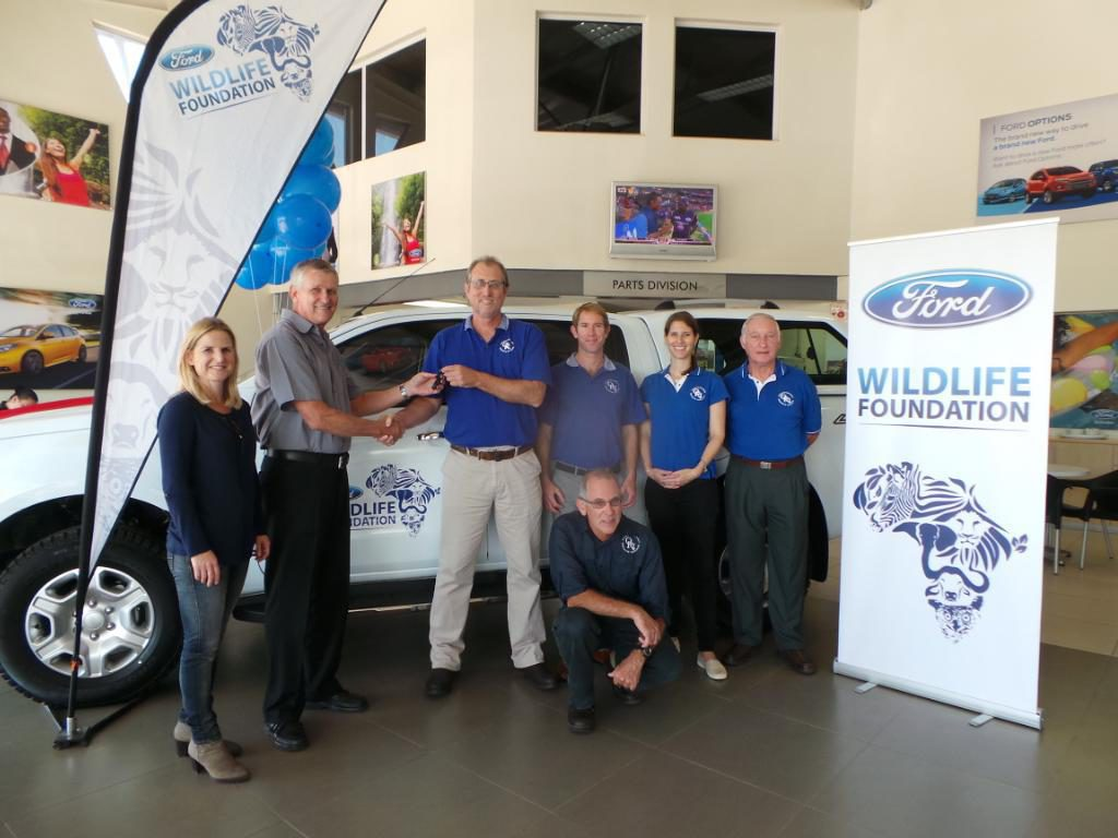 Ford Wildlife Foundation
