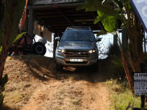 LA Sport 4×4 Products in Action Show