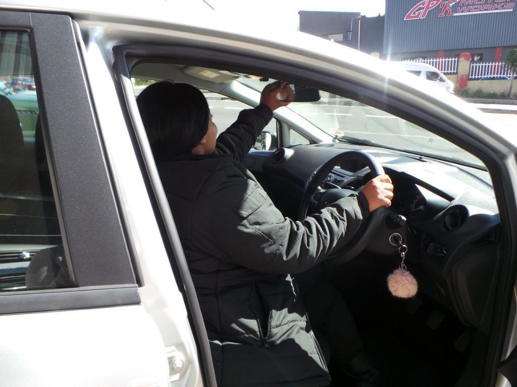 Keep your car safe