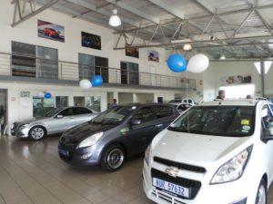 CMH Ford Umhlanga Service