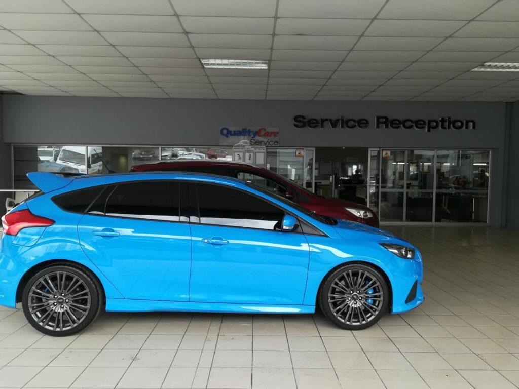 Ford Durban Sales