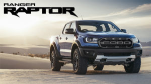 CMH Ford Randburg- Ford Ranger Raptor South Africa