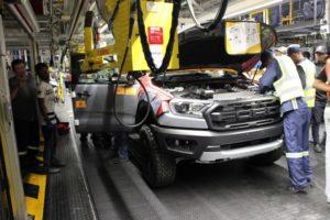 CMH Ford Randburg-Ford Ranger Silverton Raptor