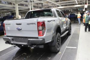 CMH Ford Randburg-Ford Silverton Ranger Raptor