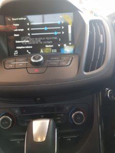 CMH Ford Hatfeild- SNYC SOUND SETTINGS