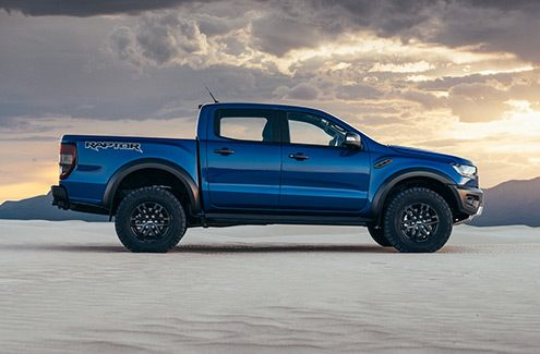 ford sa says the ranger raptor will be coming to south africa with further information to be revealed in due course there is no estimated time of