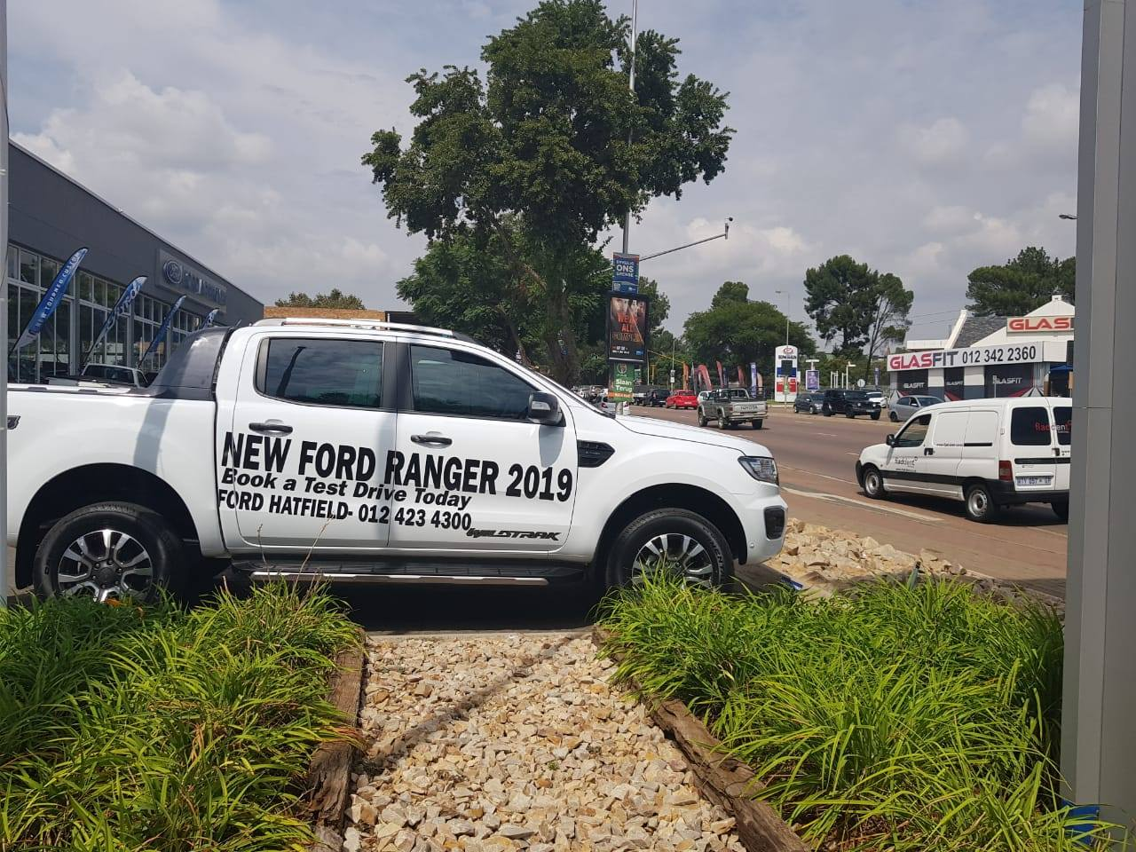 Hatfield Cmh Ford
