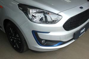 CMH Kempster Ford Pretoria North - Ford Figo Blu lamp