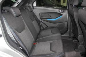 CMH Kempster Ford Pretoria North - Ford Figo interior back seats