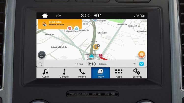 Road-Trip-Survival-Guide - sync-3-navigation