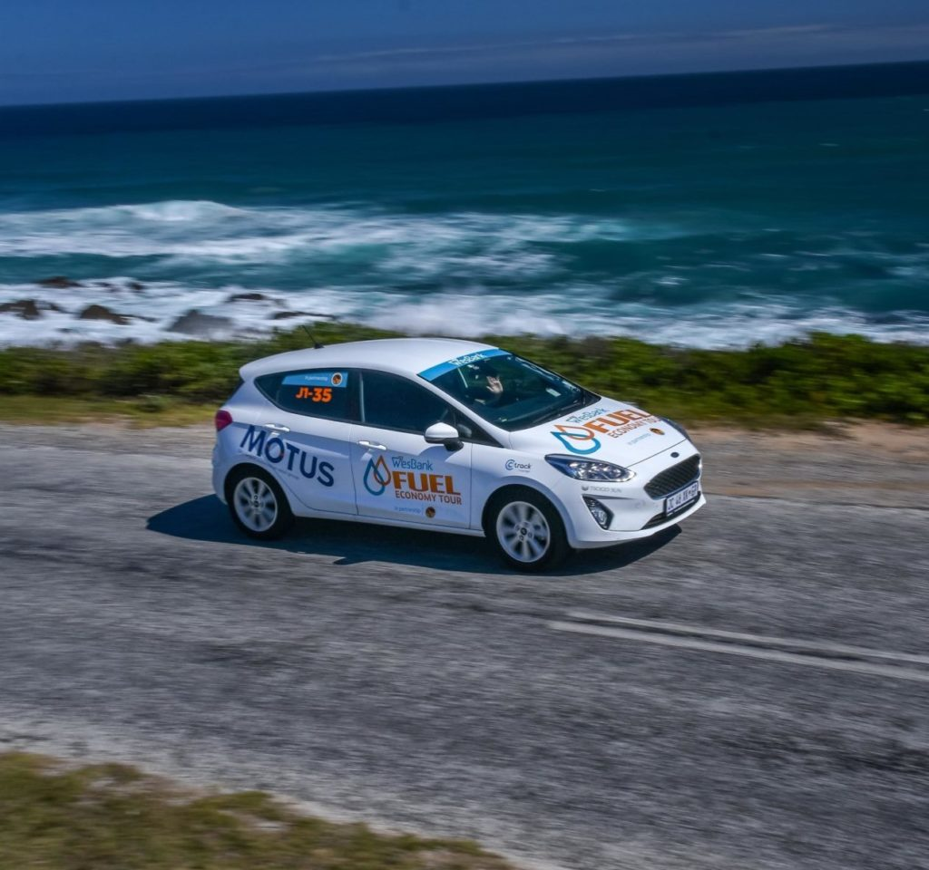 Ford Lives up to 'Go Further' Brand Promise - With The - Ford Fiesta
