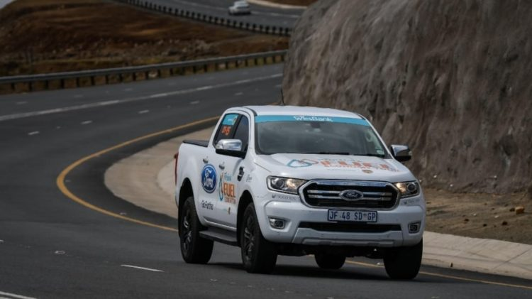 Ford Ranger - Fuel Economy