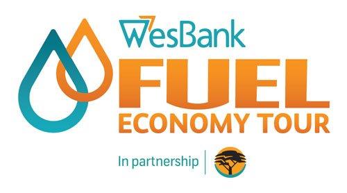 Wesbank Fuel Economy Tour-Logo