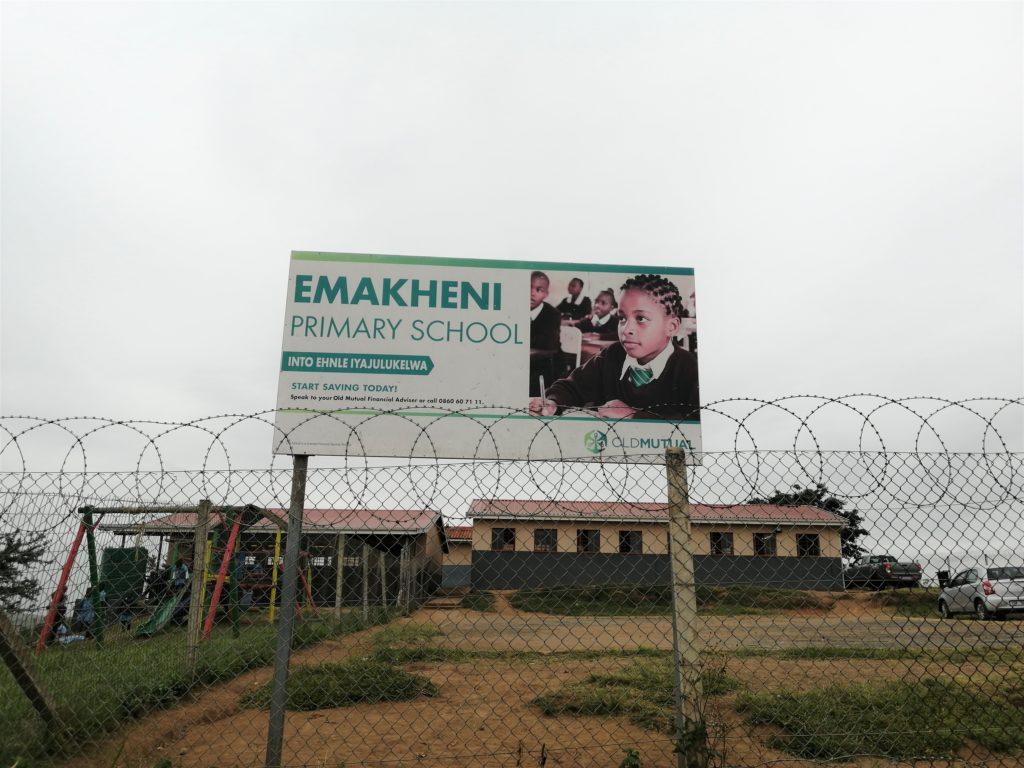 CMH Kempster Ford Umhlanga - Emakheni-Primary-School