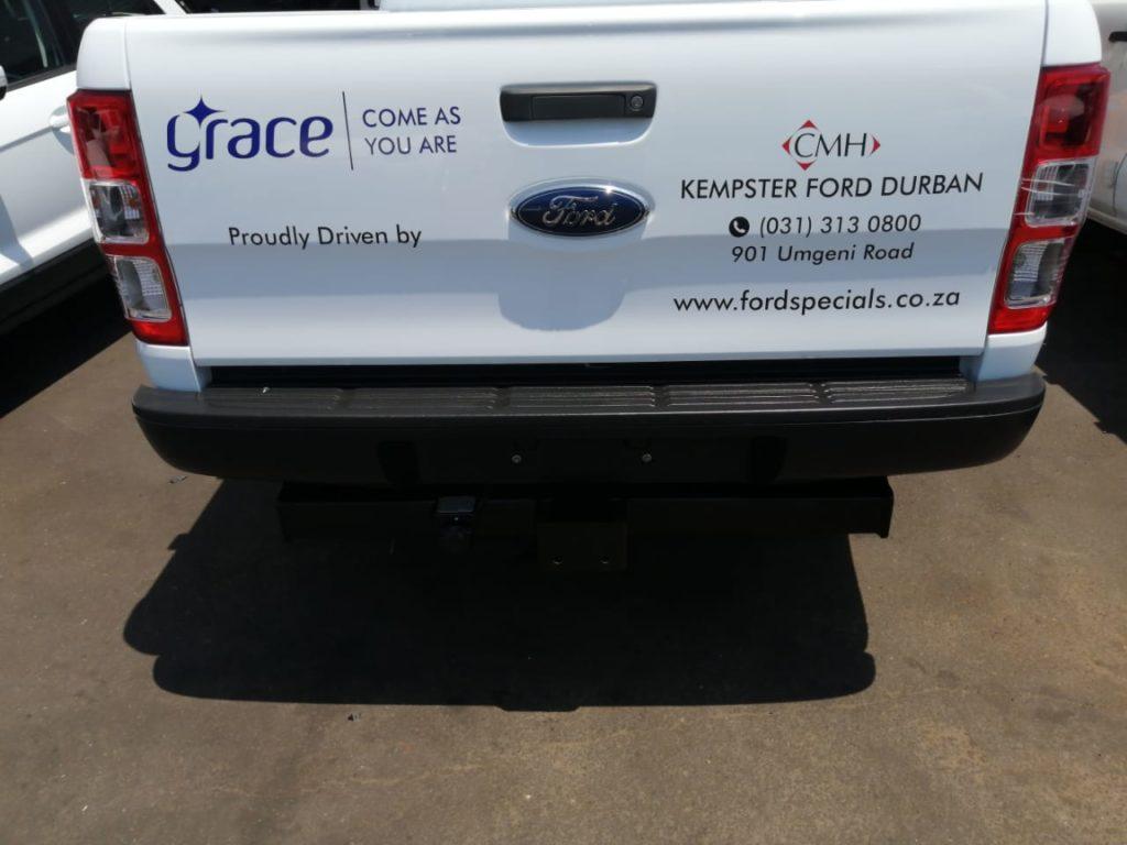 CMH Kempster Durban- Grace Family