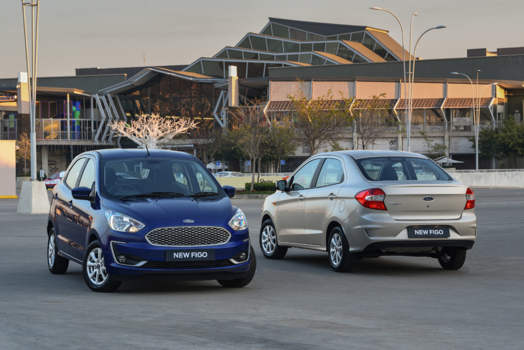 CMH Kempster Umhlanga -  Hatchback and Sedan