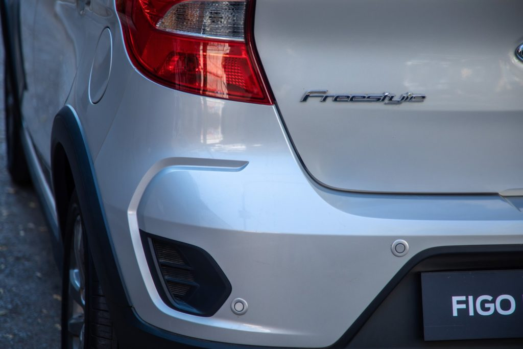 Ford Figo Style - CMH Ford Pretoria