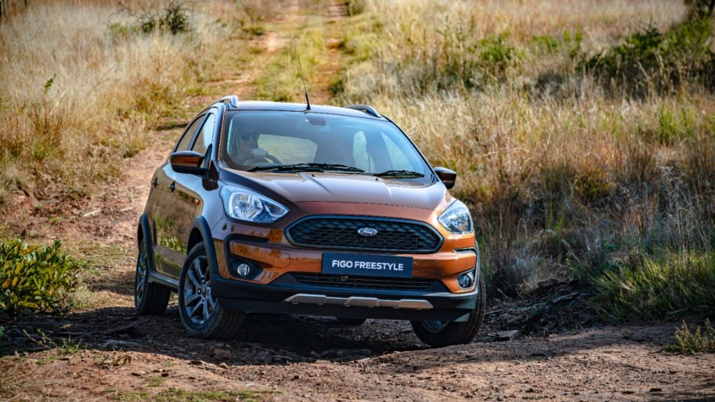CMH Kempster Ford Randburg - Off-Road-Adventures