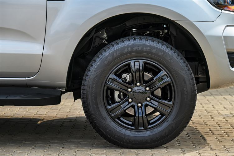 Ranger XL Sport | Tyre and Rim