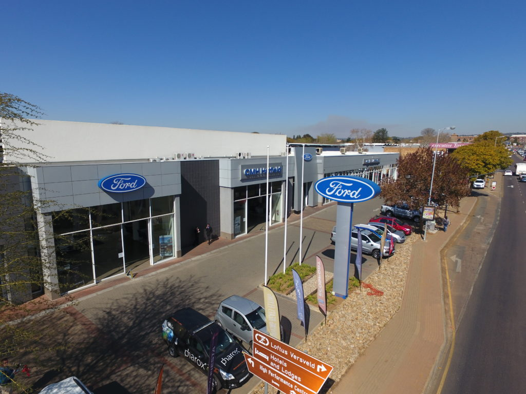CMH Ford Hatfield