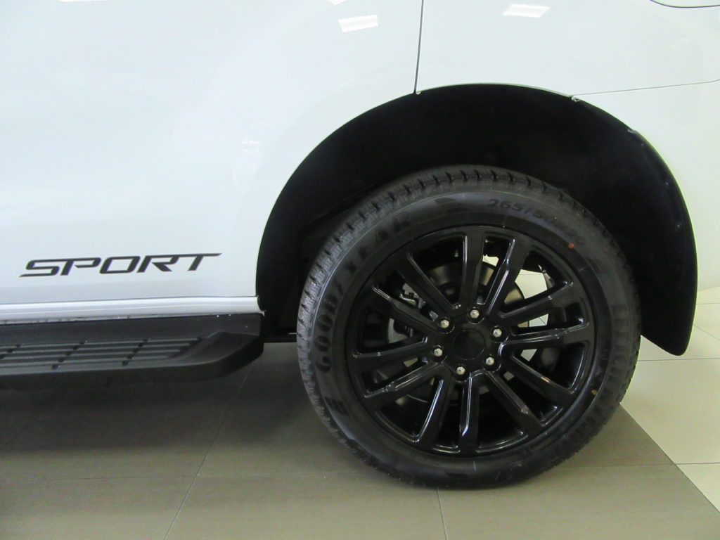 Wheel and Decal