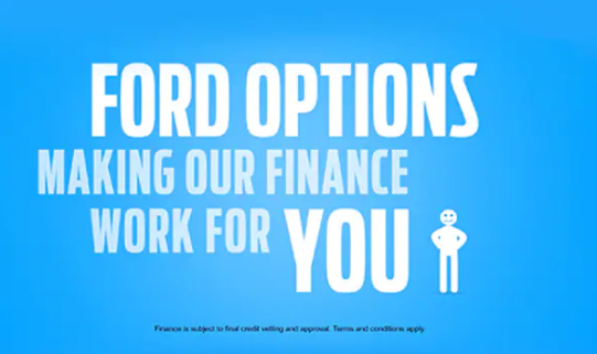 Ford Finance Solutions