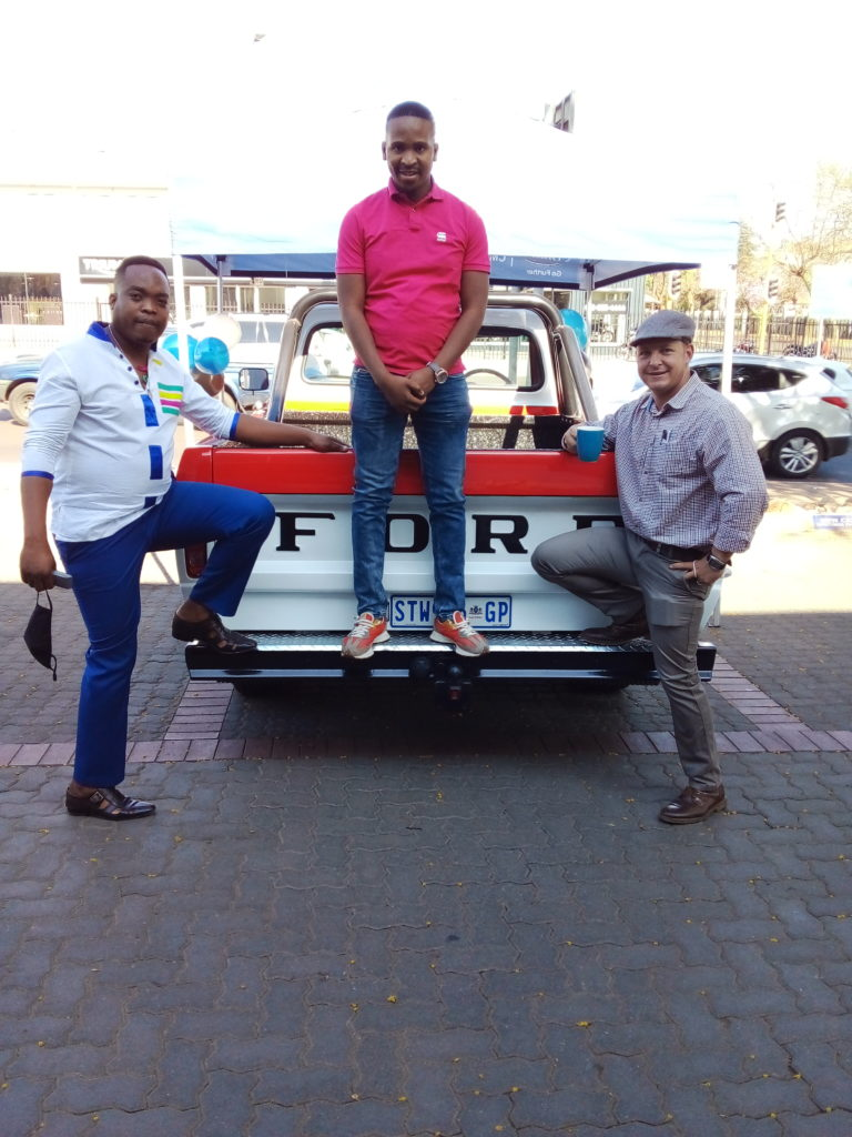 Ford Hatfield Heritage Day