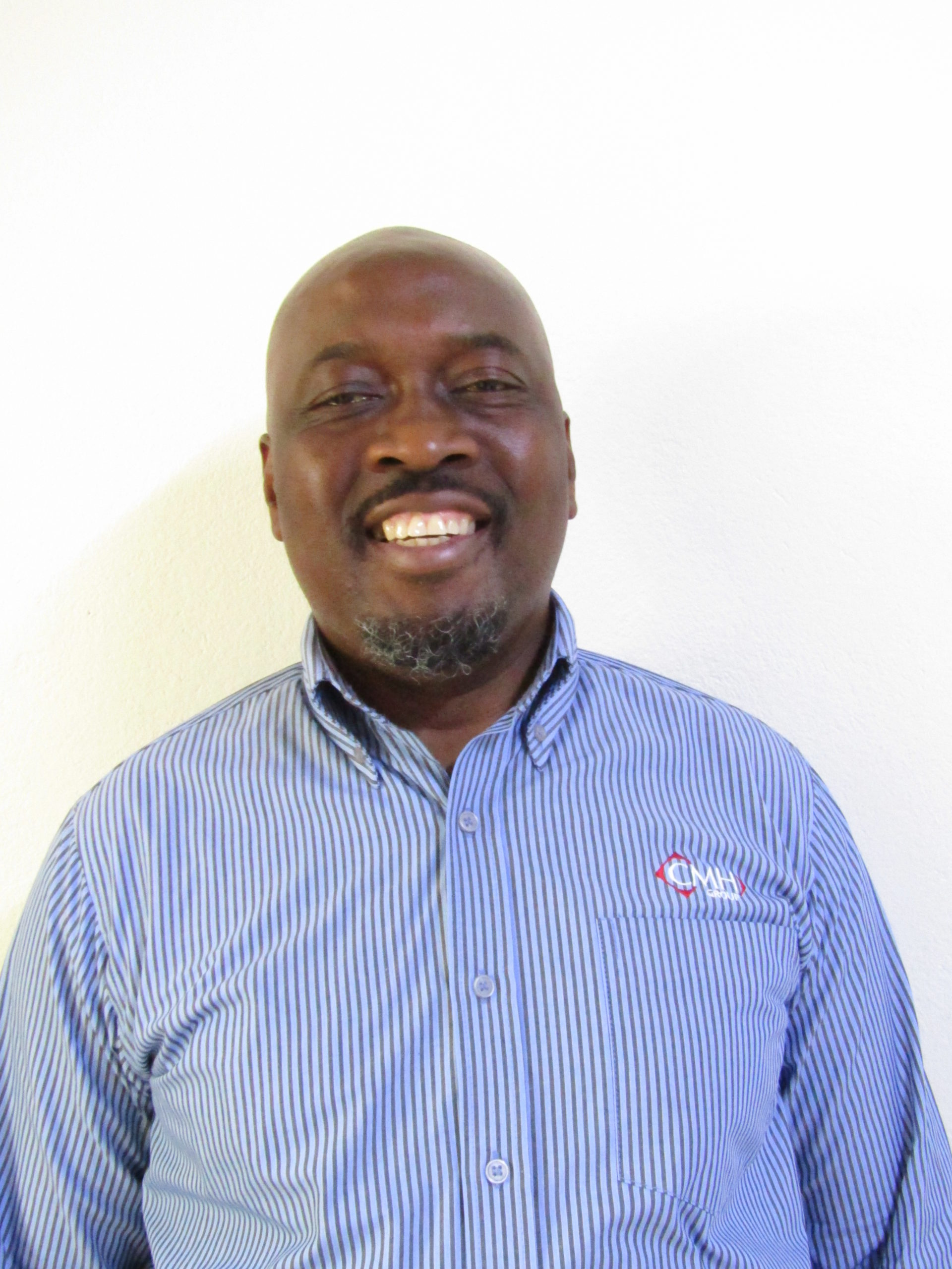 New Faces at CMH Ford: Norman Chauke
